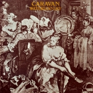 Caravan | Waterloo Lily