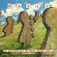 AA.VV. New Wave | Waves - An Anthology Of New Music Vol. 2 - Spring 1980