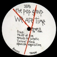 Pop Group | We Are Time