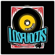 Los Fuocos| We Like Vinyl