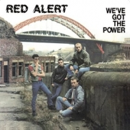 Red Alert| We've Got The Power