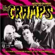 Cramps | Weekend On Mars