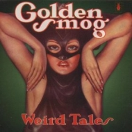Golden Smog | Weird Tales