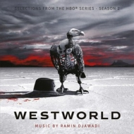 AA.VV. Soundtrack| Westworld - Season 2