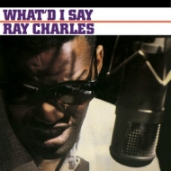 Charles Ray | What'd I Say