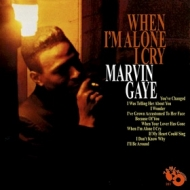 Gaye Marvin | When I'M Alone I Cry