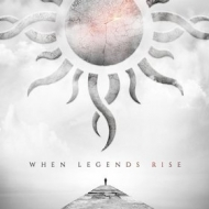 Godsmack | When Legends Rise