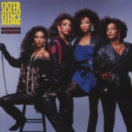 Sister Sledge| When The Boys Meet The Girls