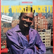 Pickett Wilson| Wicked Pickett