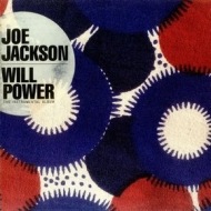 Jackson Joe | Will Power