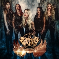 Burning Witches | Wings Of Steel