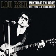 Reed Lou | Winter At The Roxy