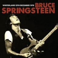 Springsteen Bruce | Winterland 15th December 1978