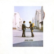 Pink Floyd| Wish You Were Here