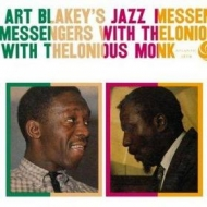 Blakey Art| With Theloniou Monk