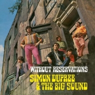 Dupree Simon | Without Reservations
