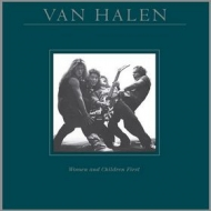 Van Halen | Women And Children First