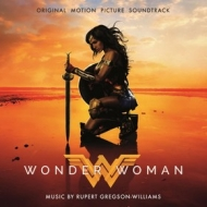 AA.VV. Soundtrack| Wonder Woman