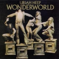 Uriah Heep| Wonderworld