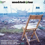 AA.VV. Rock | Woodstock Four - 50 Anniversary