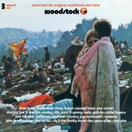 AA.VV. Rock | Woodstock - Mono Edition