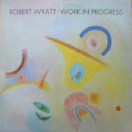 Wyatt Robert| Work in progress