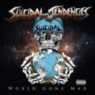 Suicidal Tendencies | World Gone Mad