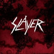 Slayer| World Painted Blood