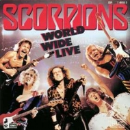 Scorpions| World Wide Live