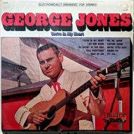Jones George | You're In My Heart