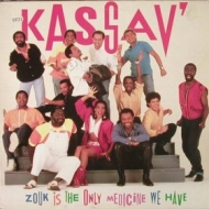 Kassav | Zouk Is The Only Medicine We Have